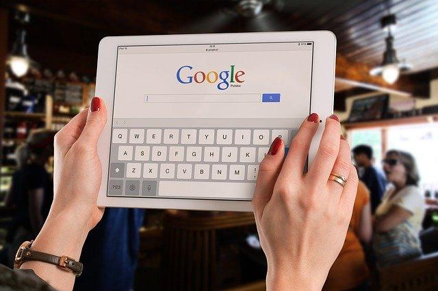 Sygnały rankingowe Google'a III