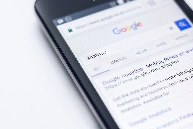 Operatory wyszukiwania Google cz. I