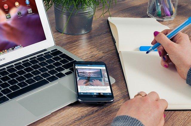Copywriting – kluczem do skutecznego pozycjonowania stron www