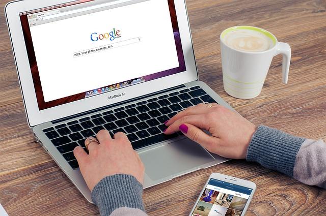 Sygnały rankingowe Google'a II